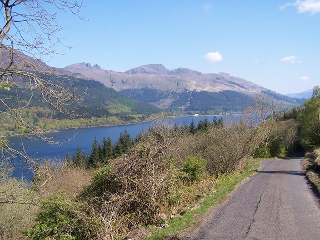 Glen Douglas Road