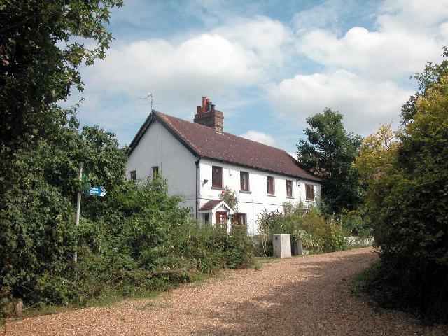Cottages at Malden