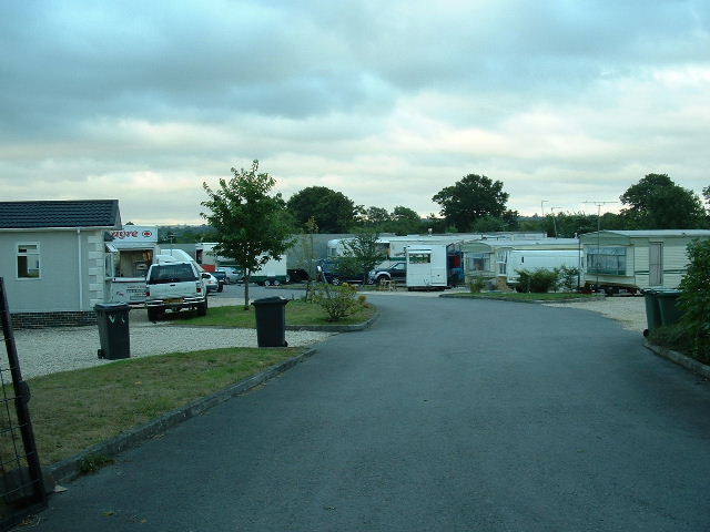 Engine Common Caravan Park