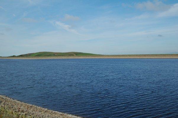 Grizedale Lea Reservoir