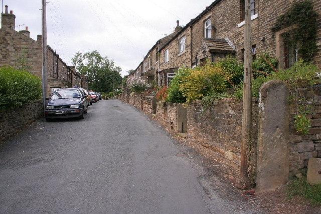 Booth Village