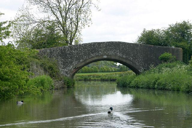 Walton's Bridge