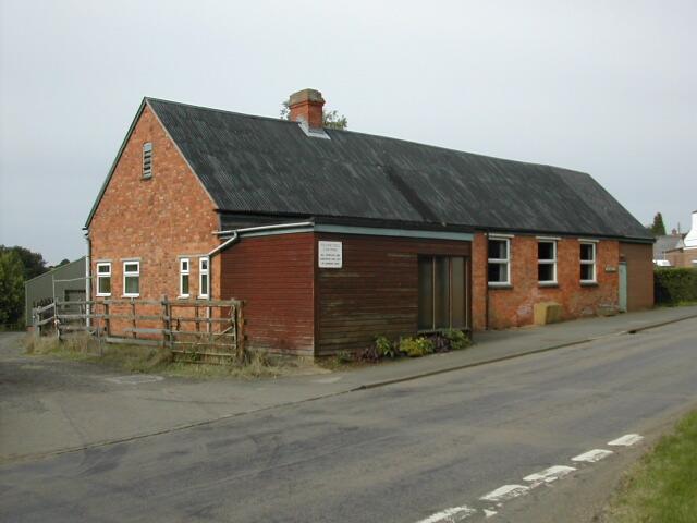 Ravensthorpe Village Hall