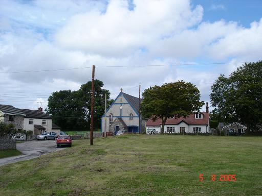 Brynford Village Green