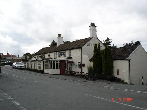 Druids Inn Gorsedd
