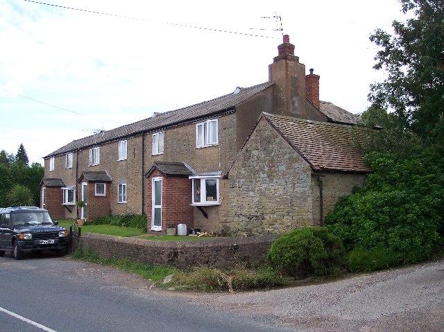Snails Bank Cottages