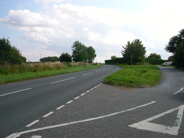 Cantley Corner