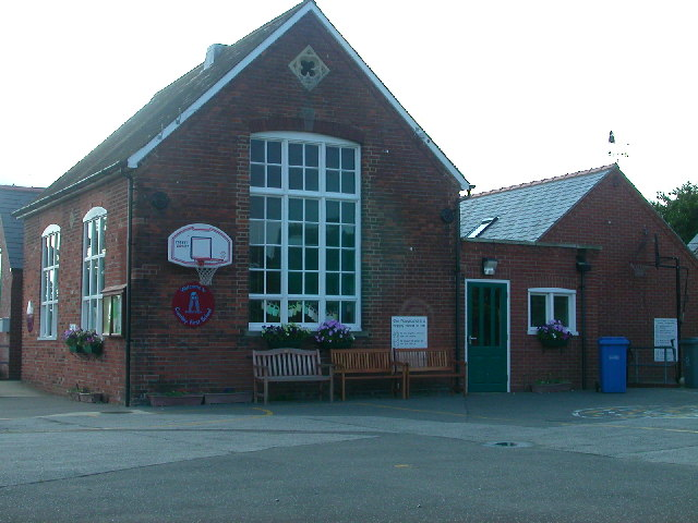 Cantley First School