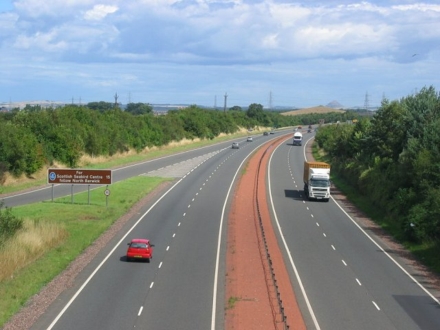 A1, Dolphingstone