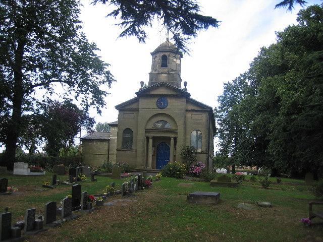 St Bartholomew's, Binley