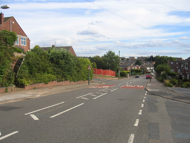 Princethorpe Way, Binley