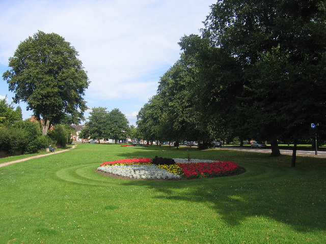 Stoke Green, Coventry
