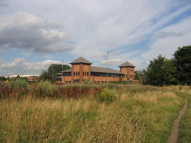 New development, Binley