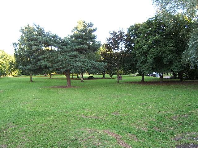 Picnic Area, Horton Country Park
