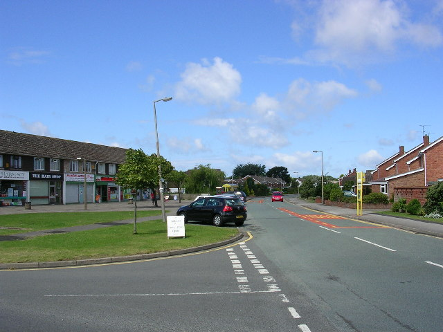 Harington Road, Formby