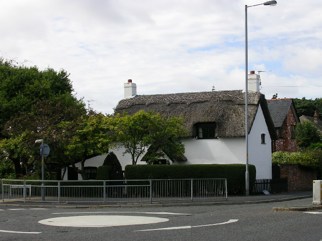 Thatched House, Little Altcar, Merseyside
