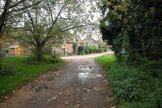 The Street Rougham