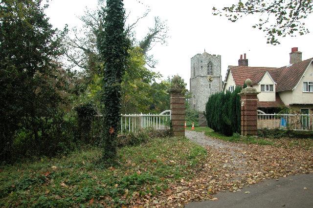 Gateway Rougham