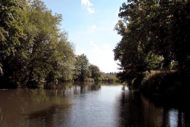 River Avon, near Somerdale