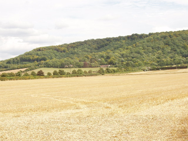 Wain Hill from Chinnor