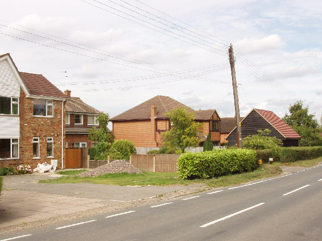 Houses in Chinnor