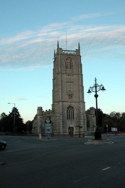 St John's Church Keynsham