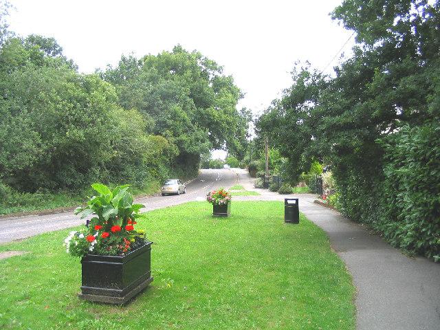 Doddinghurst Road, Doddinghurst, Essex