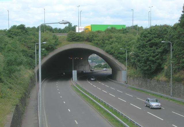 Ainley Top, Huddersfield