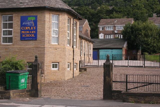 Copley Primary School