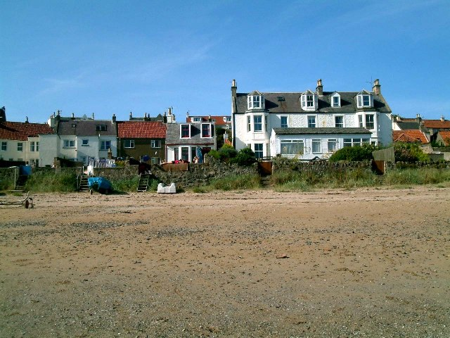 Lower Largo Beach Front