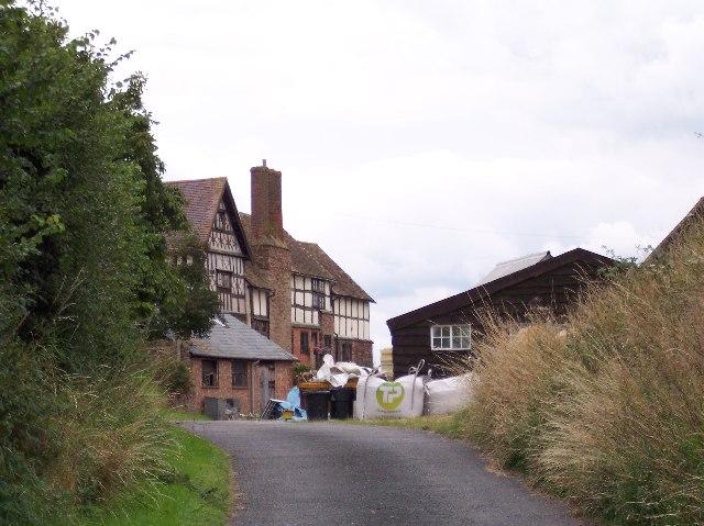 Hillhouse Farm