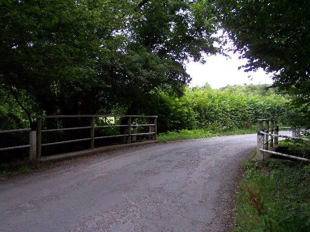 Kings Bridge, Cradley
