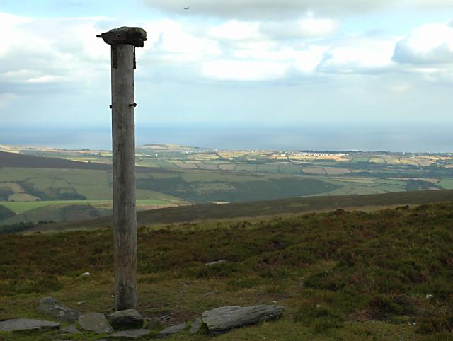 Colden - Isle of Man