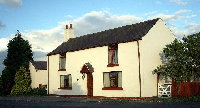 Wingate Lodge
