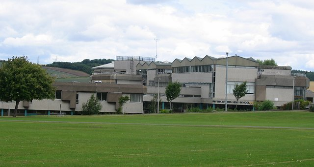 Inverkeithing High School