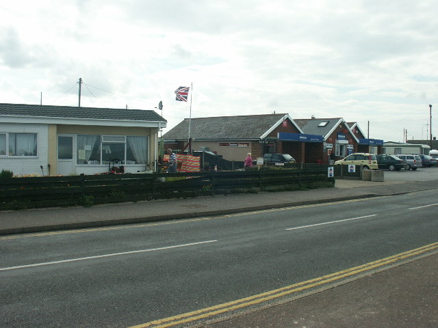 Walcott post office