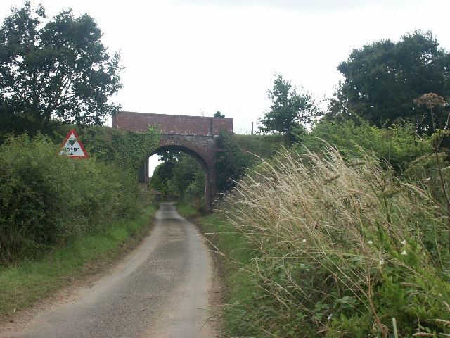 Railway Bridge, Coltishall