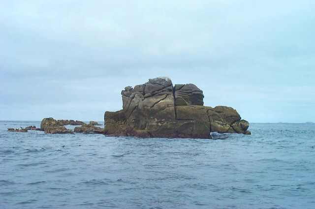 Gorregan - Scilly