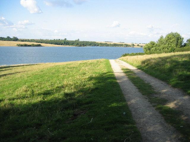 Hambleton Peninsula, Rutland Water