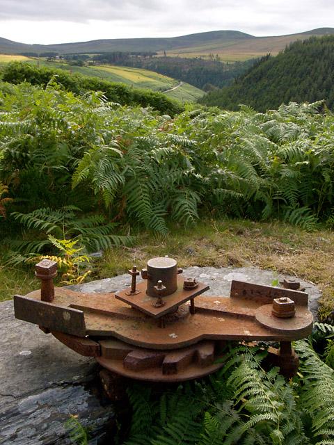 Horse Mill , Ballaskella.  Isle of Man.
