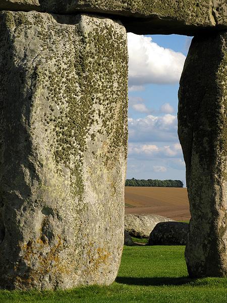 Through the Stones: Stonehenge
