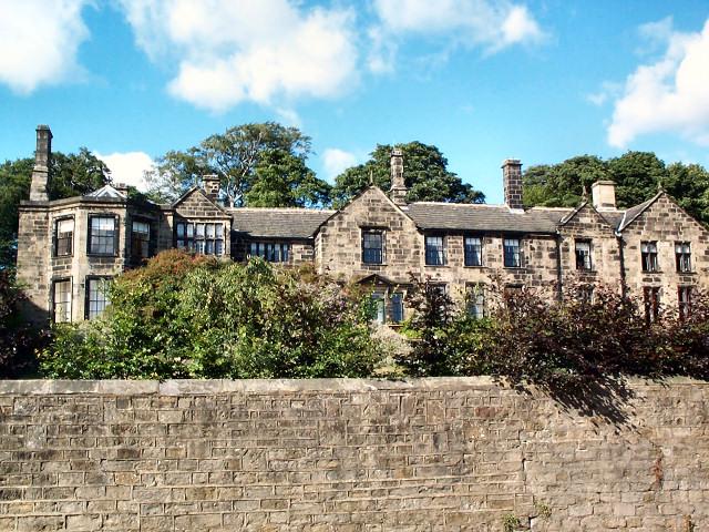 Hawksworth Hall