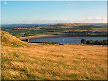 SE1542 : Reva Reservoir by David Spencer