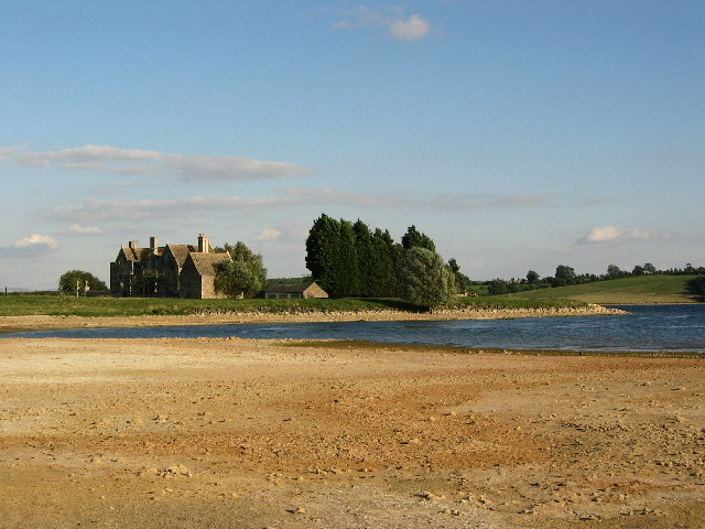 The Old Hall, Hambleton, Rutland Water