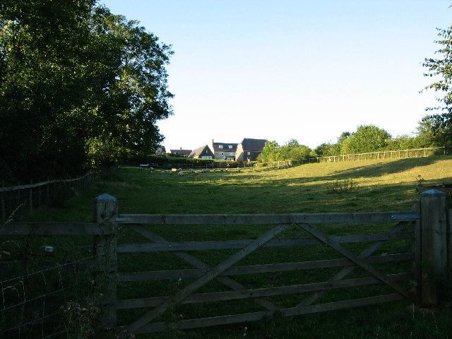 Lodge Farm, Hambleton Peninsula, Rutland Water