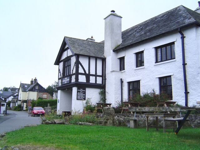 Holne - Dartmoor