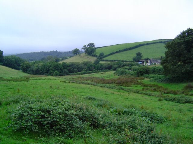 Stoodley - Dartmoor