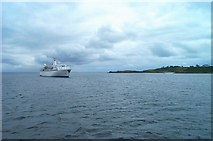 SV9312 : Crow Sound - Scilly by Richard Knights