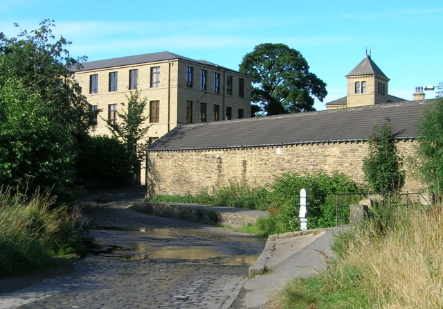 Ford, Brighouse