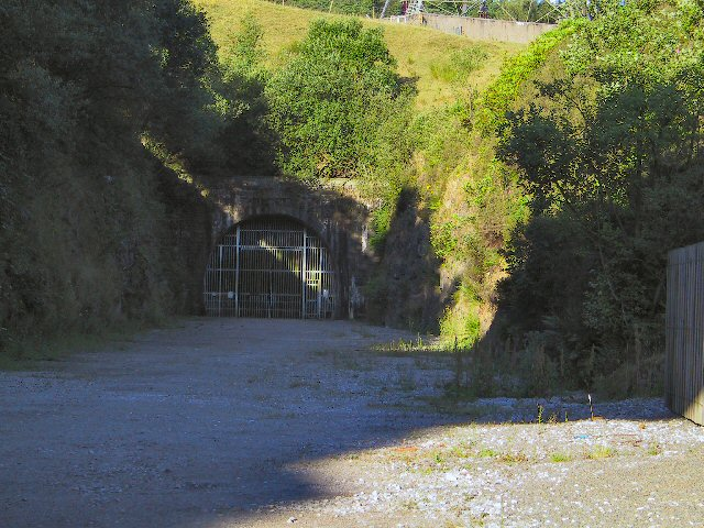Dunford Bridge